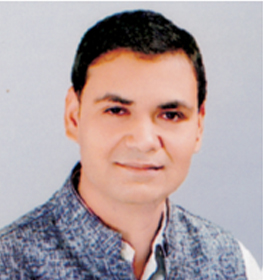Dr. Umesh Tulaskar