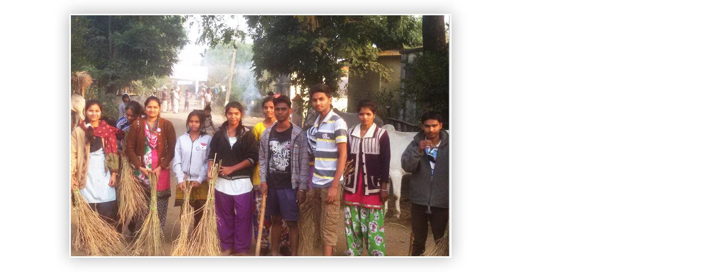 Vidya Vikas College Wardha